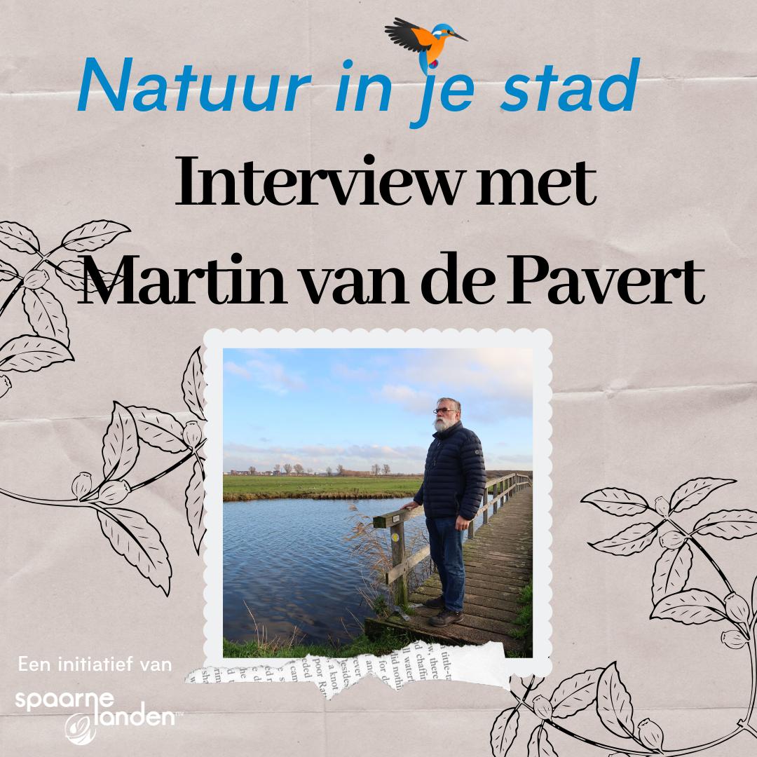 Martin van de Pavert